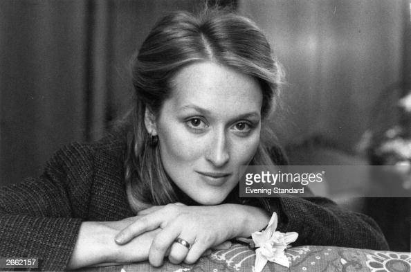 Meryl Streep American actress born in Summit New Jersey who has starred and acted in many awardwinning films