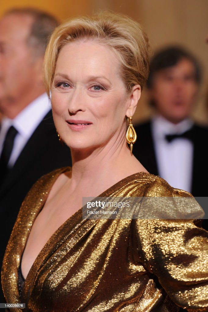 84th Annual Academy Awards - Arrivals