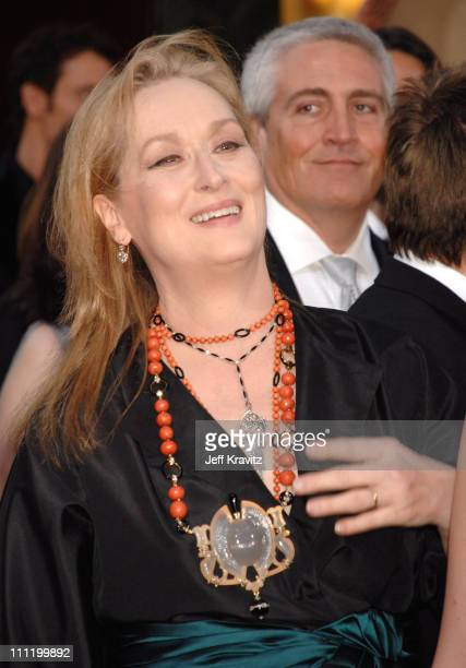 Meryl Streep nominee Best Actress in a Leading Role for 'The Devil Wears Prada'