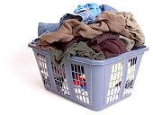 Messy Laundry