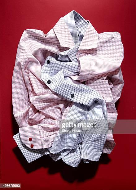 Messy Men's Dressshirts