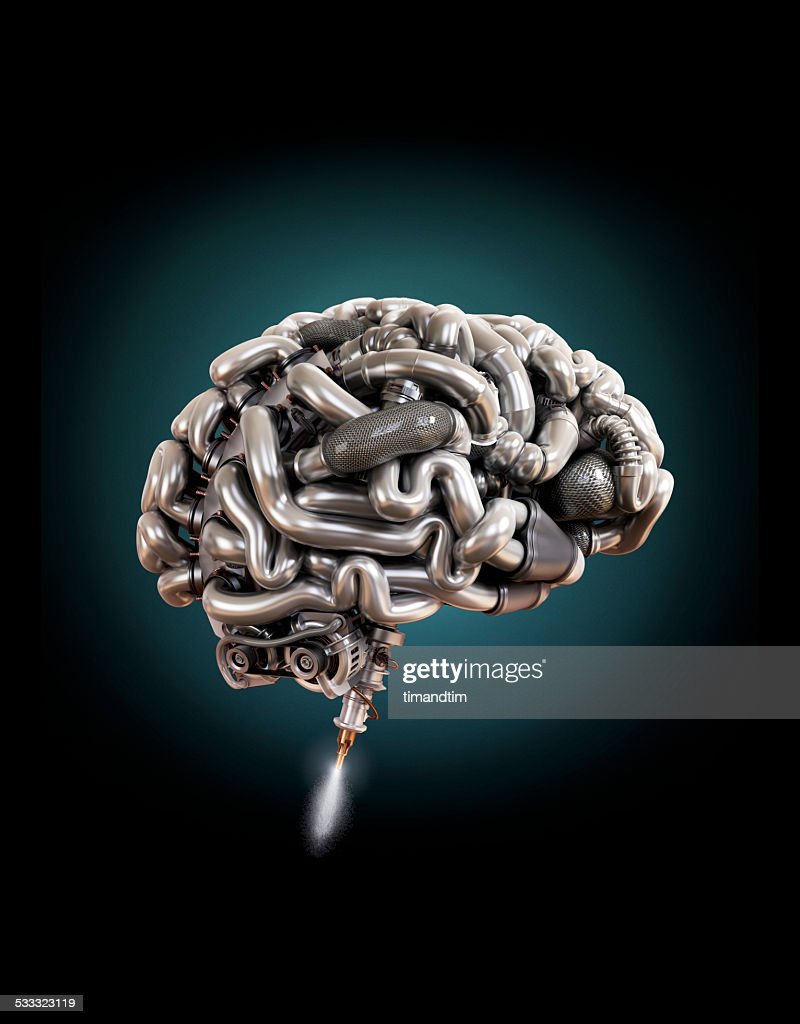 Metal Engine Brain