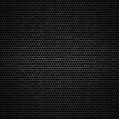 Metal grid