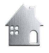 Metal House shape