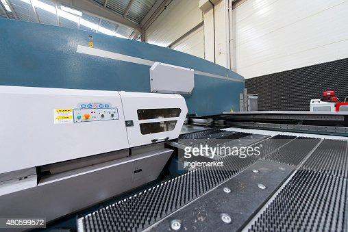 metal machinery : Stock Photo