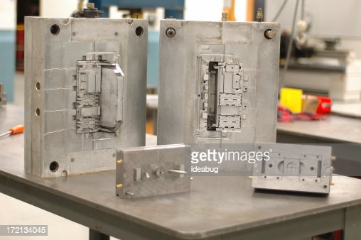 Metal Molding Units
