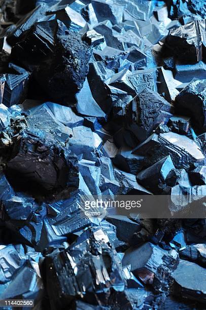 Minério metálico