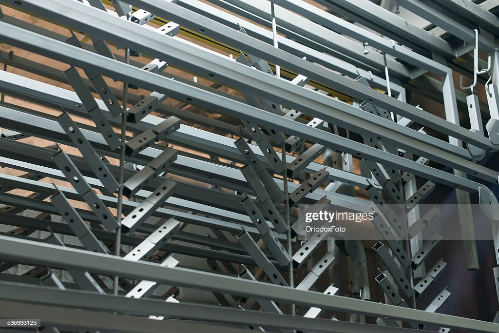 Metal : Stock Photo