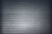 Metal rolling door texture background