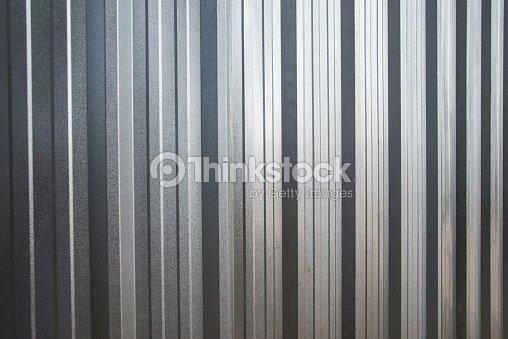 metal roof texture stock photo - Metal Roof Texture