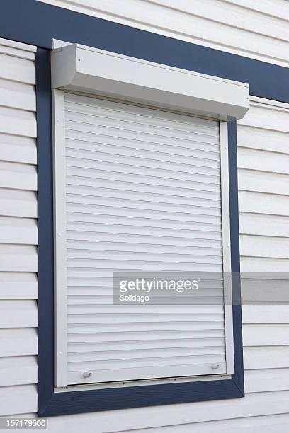 Metall Sicherheit Fenster Blind