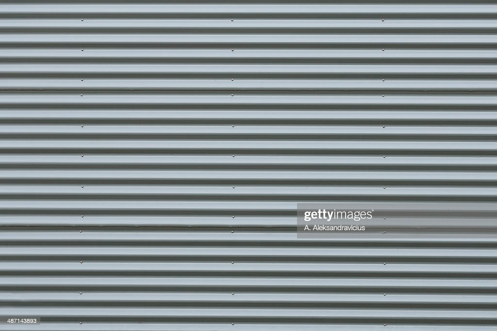 Metal Sheet Background and Texture