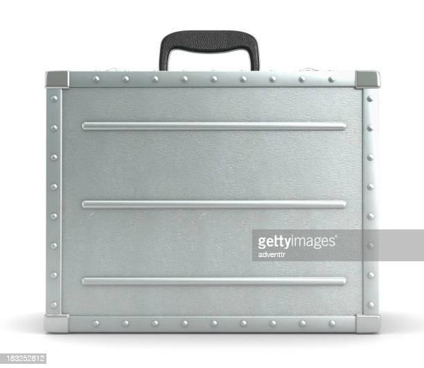 Metall-Koffer