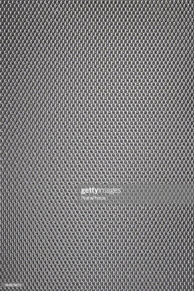 Metallic mesh