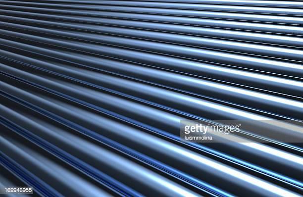 Metallic-Pipe