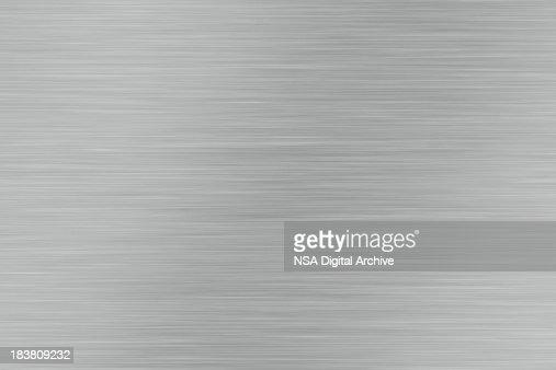 Metallic Surface (High Resolution Image)