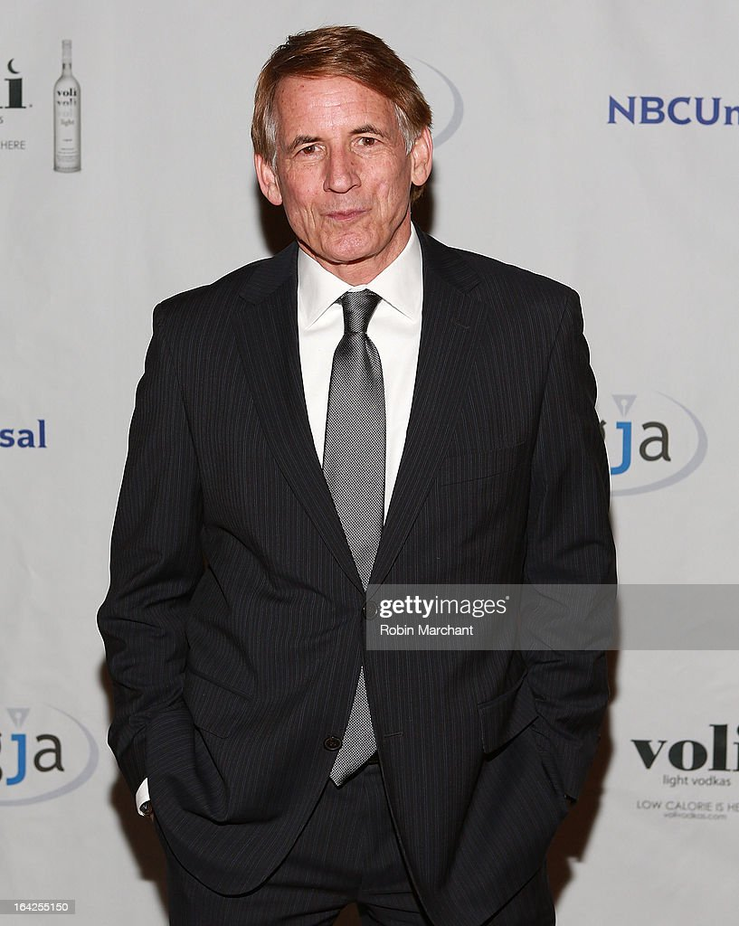 Meteorologist Bryan Norcross attends National Lesbian And Gay Journalists Association 18th Annual New York Benefit on March 21, 2013 in New York, United States.