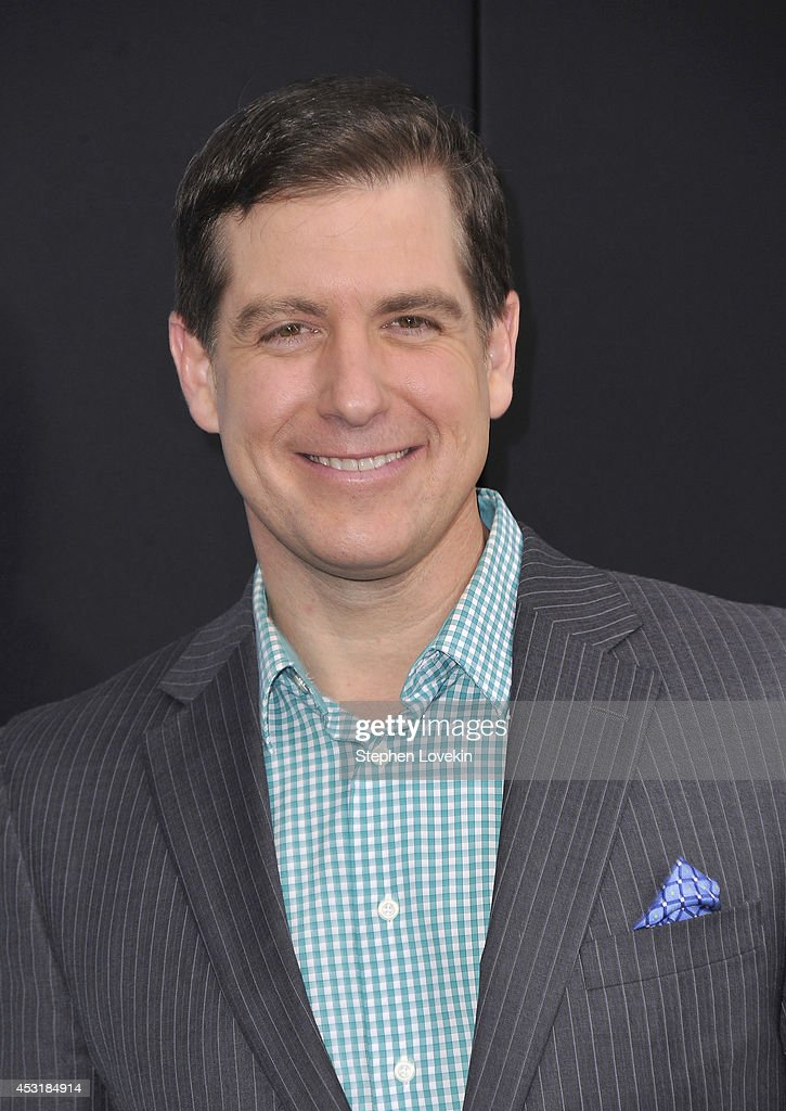 Meteorologist Reynolds Wolf attends the 'Into The Storm' premiere at AMC Lincoln Square Theater on August 4, 2014 in New York City.
