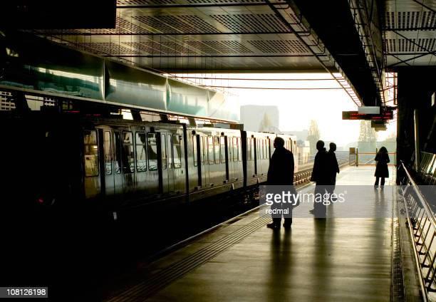 metro-Linie