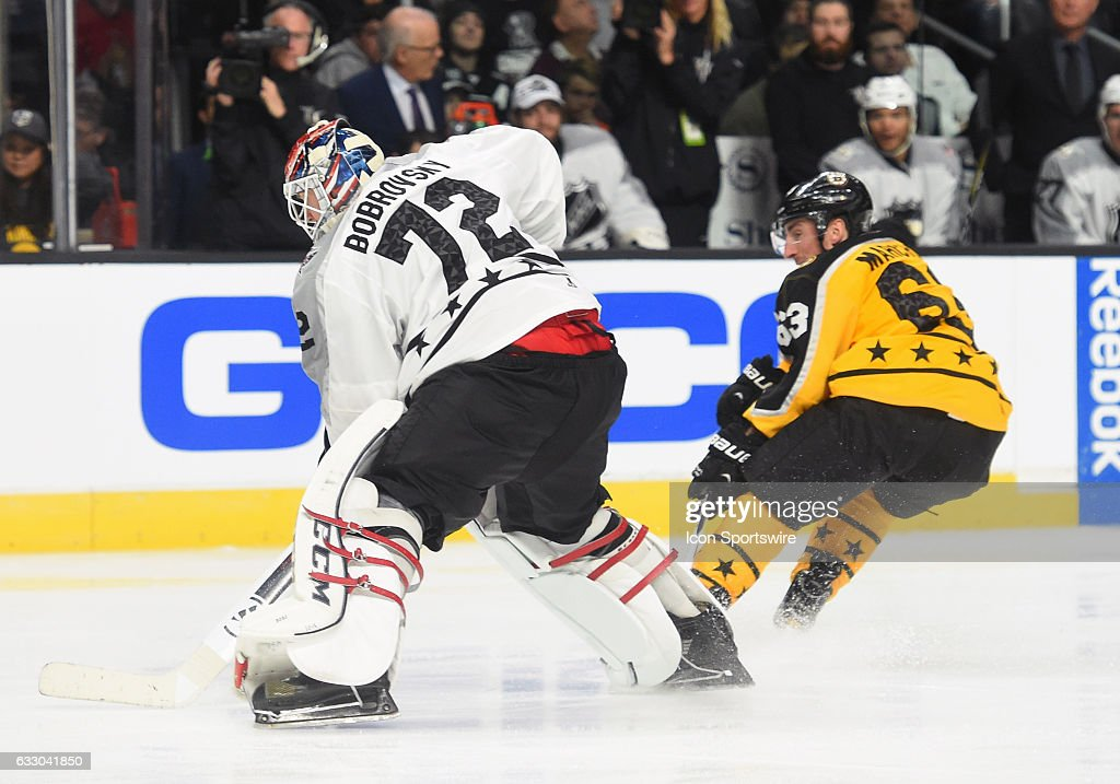 NHL: JAN 29 All-Star Game Pictures | Getty Images