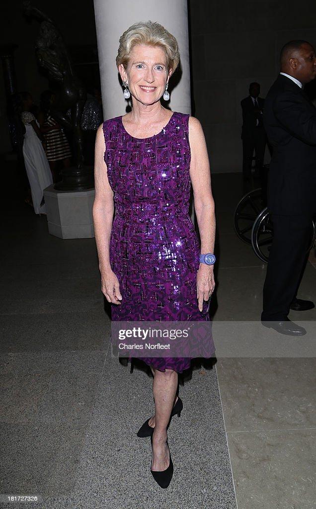 Metropolitan Museum of Art President Emily K. Lafferty attends 2013 Multicultural Gala: An Evening Of Many Cultures at Metropolitan Museum of Art on September 23, 2013 in New York City.