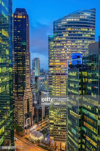 Metropolitan Singapore