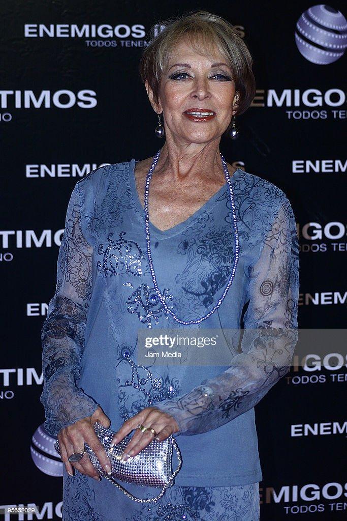 Blanca Sanchez mexican actress blanca sanchez pictures | getty images