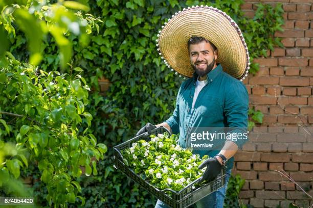 mexican botanist