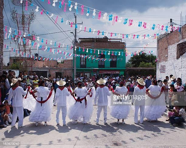 A Mexican Fiesta