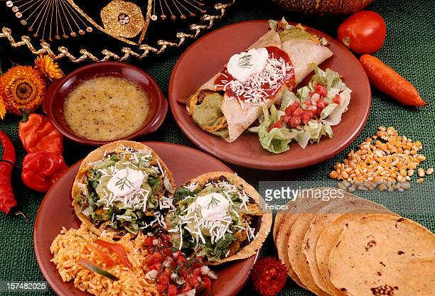 Mexican Food 01