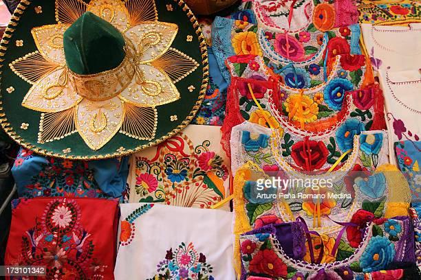 Sombrero mexicana