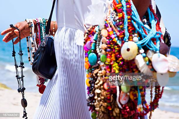 Mexican Jewelry.