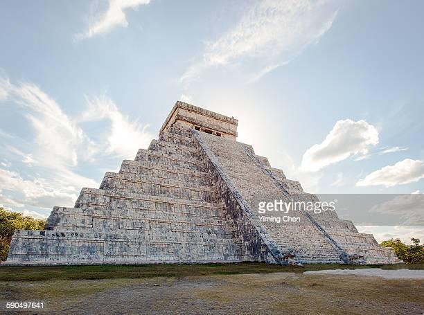 Mexican Landmarks