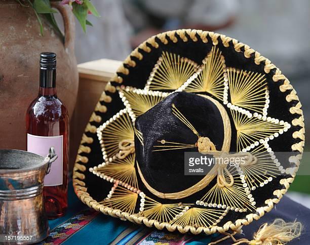 Mexicain Sombrero