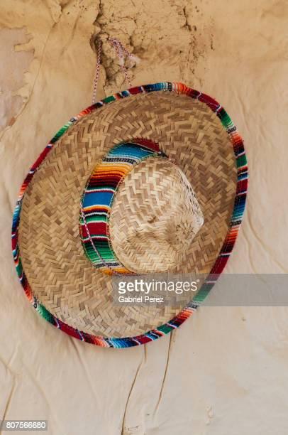 A Mexican Sombrero