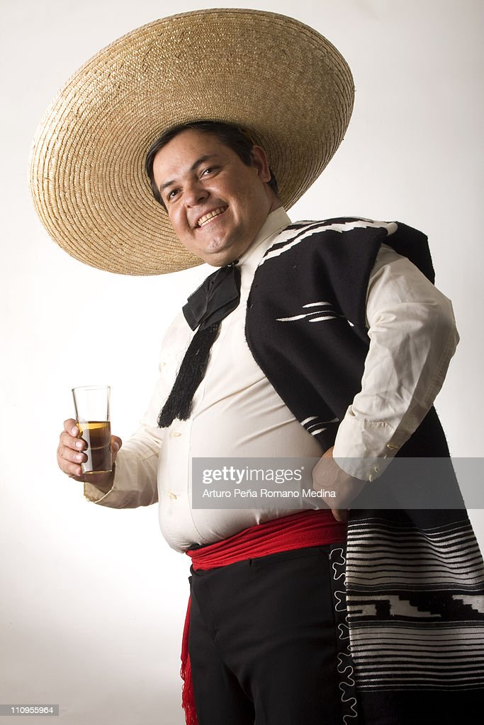 Mexican tequia