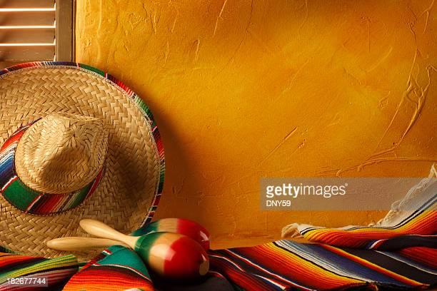 Sur le thème du Mexique