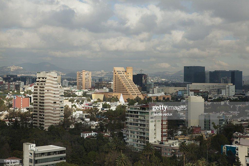 Mexico City : Stock Photo