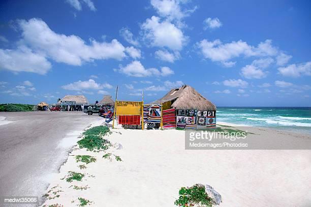 Mexico, Cozumel, Punta Este Beach