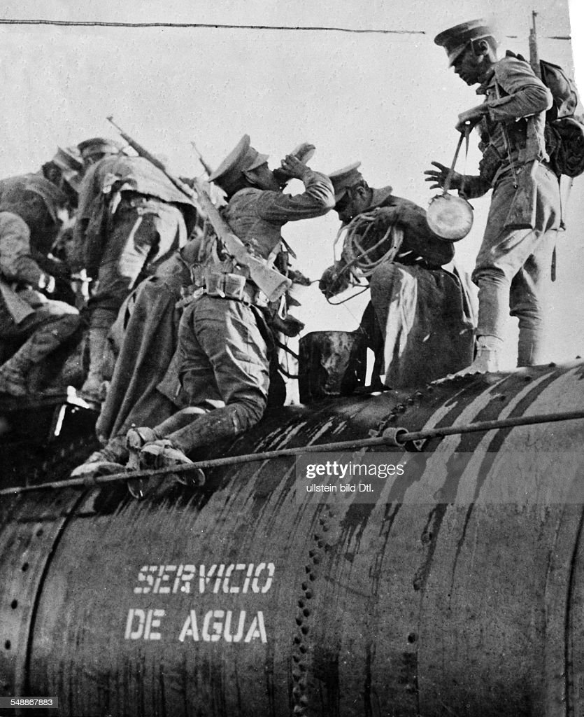 analysis of the mexican civil war Continuity or change: african americans in world war ii  standard 3 – historical analysis and  washington to advocate for civil rights in.