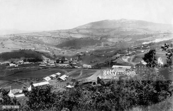 gold and silver mine named 'EsperanzaMine' date unknown