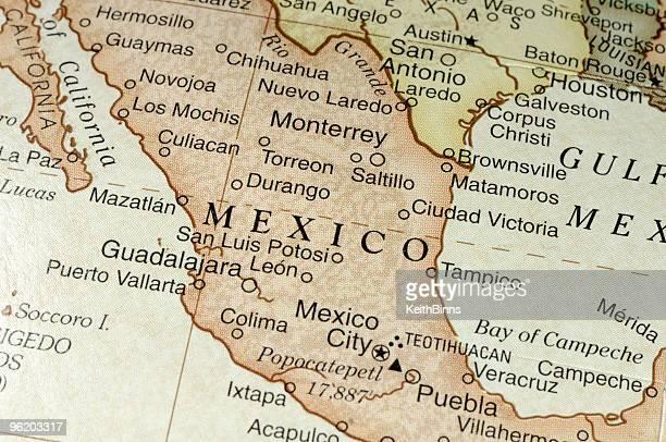 Mexiko -