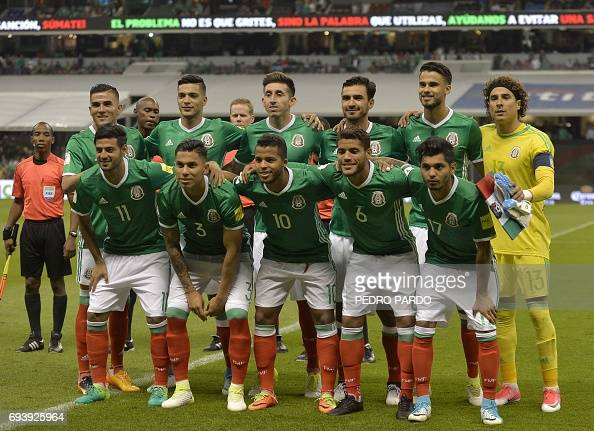 Mexico V Honduras Fifa  World Cup Qualifier Photos And Images Getty Images