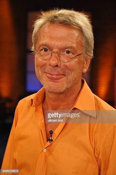 Mey Reinhard Singer Songwriter Composer Musician Germany