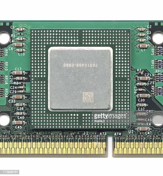 400 Mhz CPU
