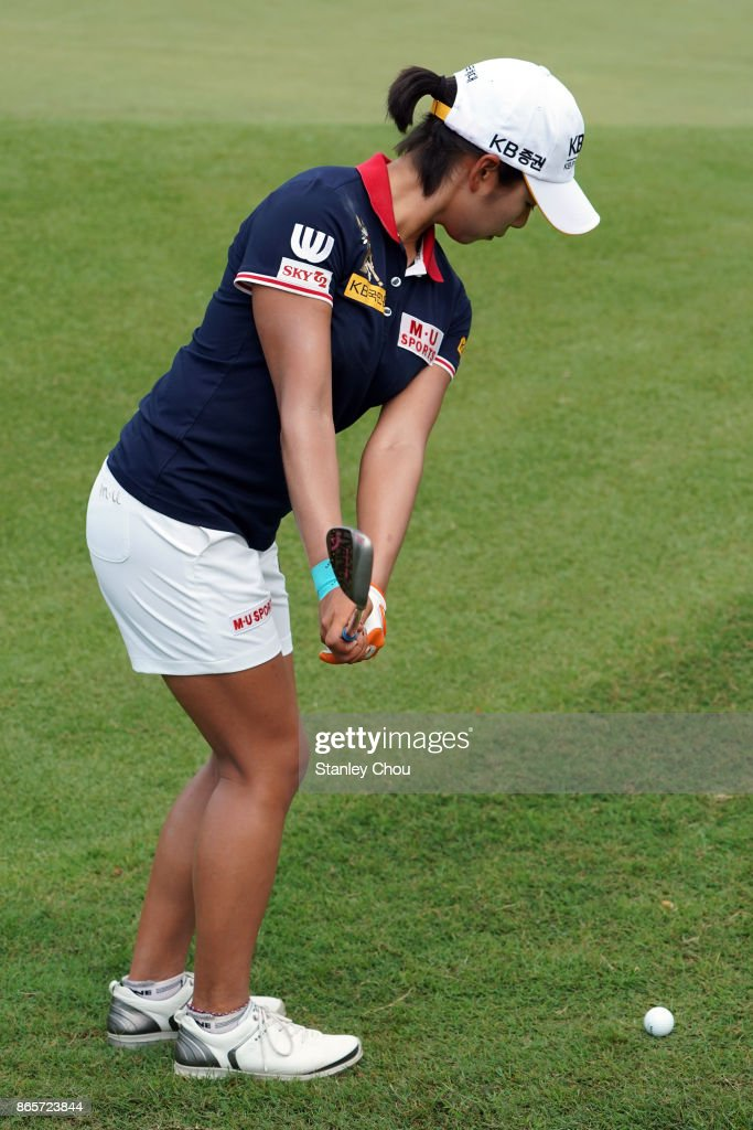 Sime Darby LPGA Malaysia - Official Players Press Conference