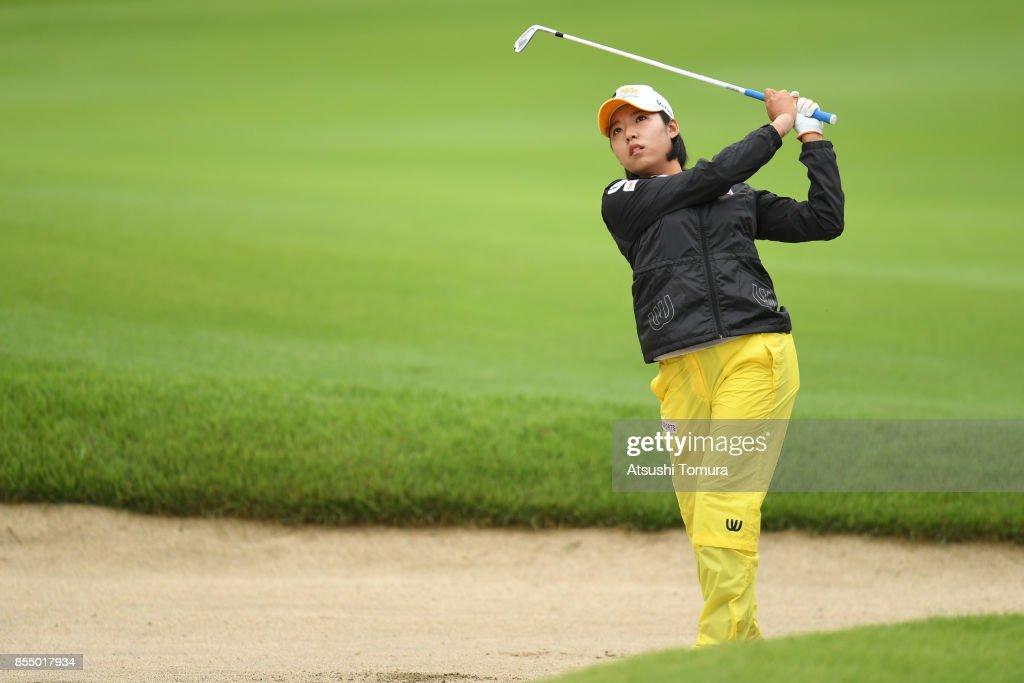 Japan Women's Open 2017 - Round One