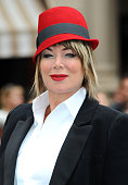 Mia Michaels attends the Rock of Ages Premiere on June 10 2012 at the Odeon Cinema in London