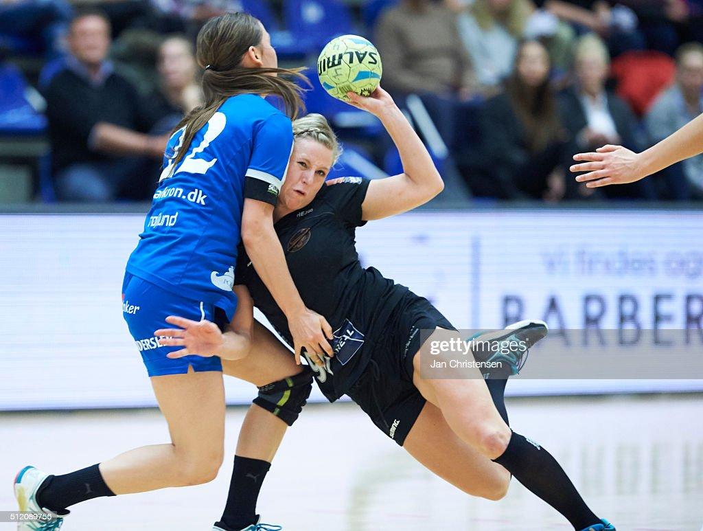 Equipo de handball femenino pasa a la fama por sensual foto