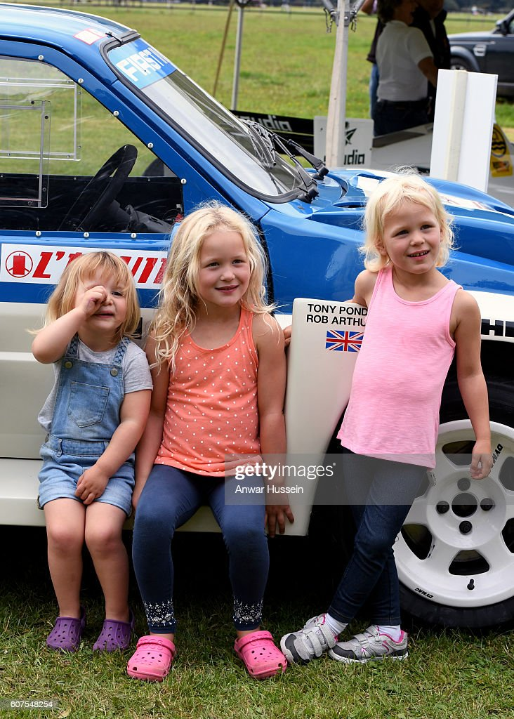 mia-tindall-and-her-cousins-savannah-phillips-and-isla-phillips-the-picture-id607548254